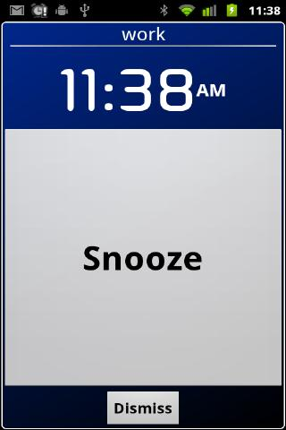 App of the Day: Alarm Clock Xtreme