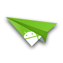 Airdroid: connect your phone to computer wirelessly