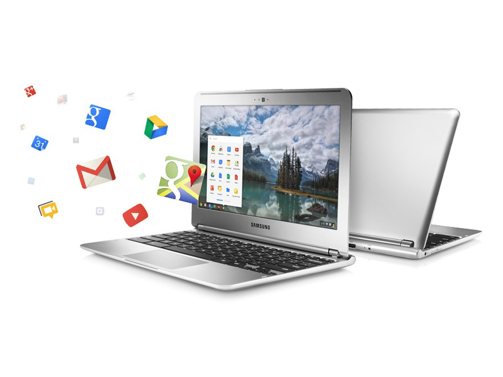 Google Chromebook | A great deal if you can use it