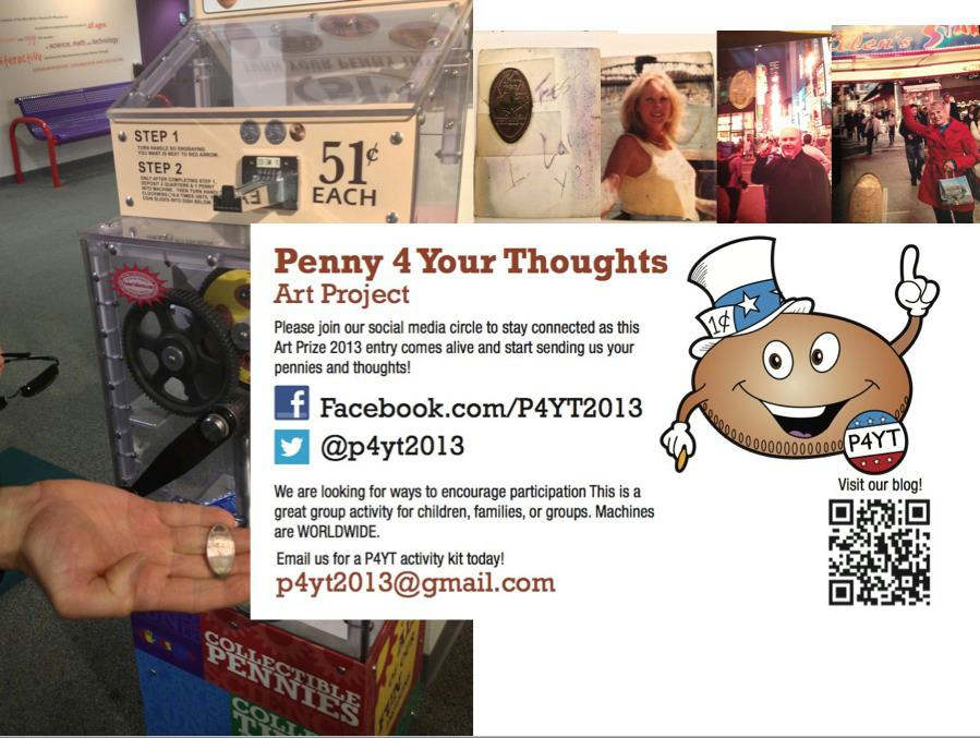 P4YT2013 Facebook Page