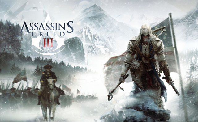 Assassin's Creed 3 First Impression