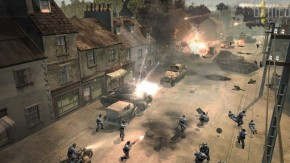 Company of Heroes 290x163 Humble Bundle | Games for Charity
