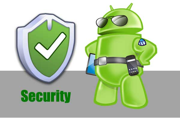 How to Secure Android – Part 1