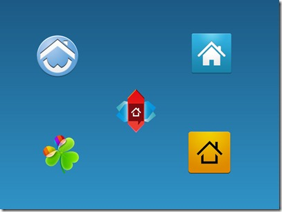 Androidlaunchers thumb How to customize Android