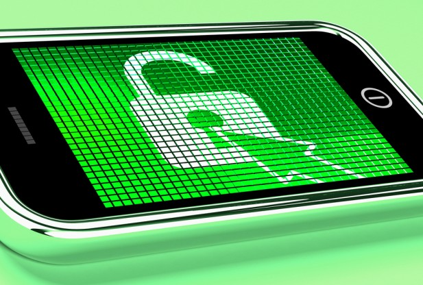 Unlocking your phone is now illegal