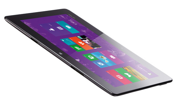 Asus Vivo Tab RT steep-580-90