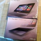 ASUS Tablet and Dock