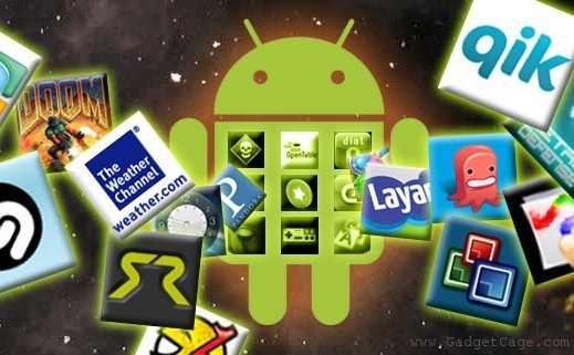Top Android Apps of the Week