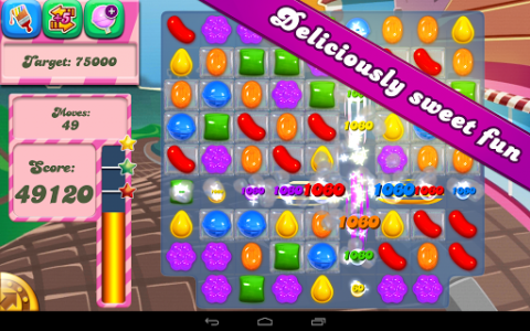 candy 480x300 Top Android Apps of the Week