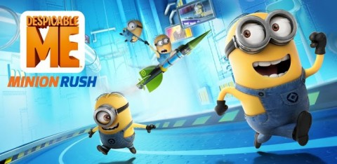 despicableme 480x234 Top Android Apps of the Week