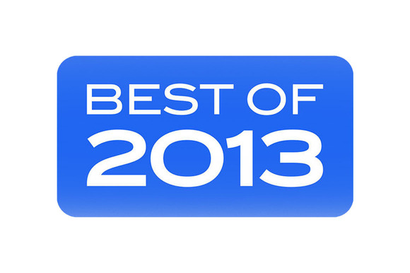 Best Gadgets of 2013