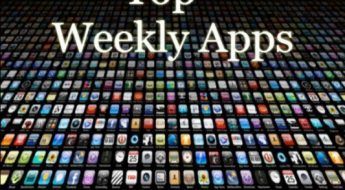 Weekly Apps