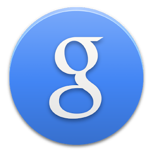 google now icon