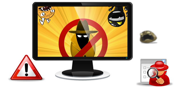 Free Tools for removing malware and viruses