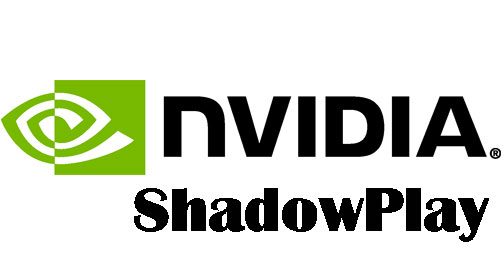 Record Gameplay with Nvidia ShadowPlay