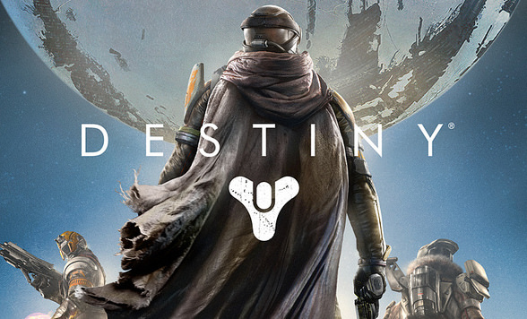 Destiny image from flickr