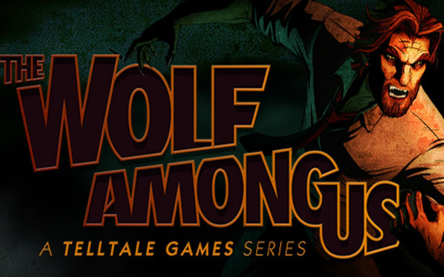 The Wolf Among Us on Android